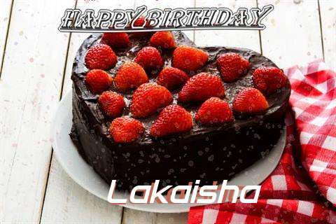 Lakaisha Birthday Celebration