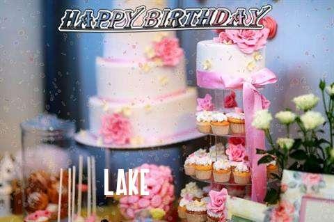 Wish Lake