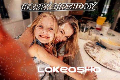 Happy Birthday Lakeasha