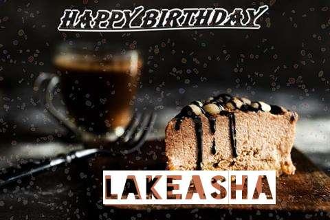 Lakeasha Cakes