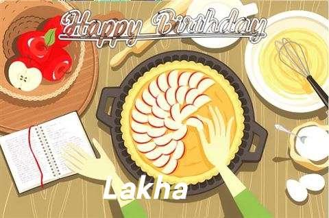 Lakha Birthday Celebration