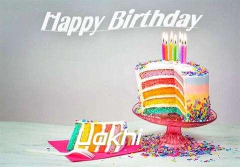 Lakhi Cakes