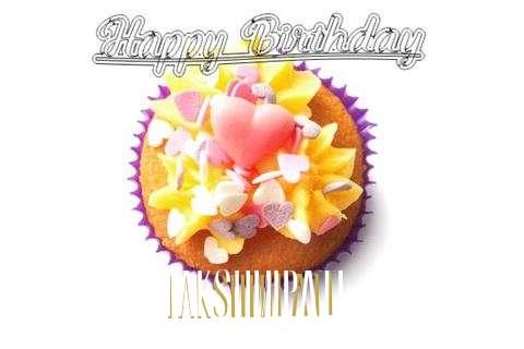 Happy Birthday Lakshmipati Cake Image