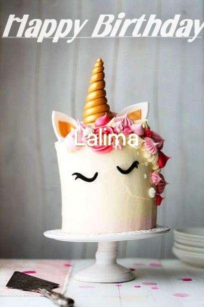 Happy Birthday to You Lalima