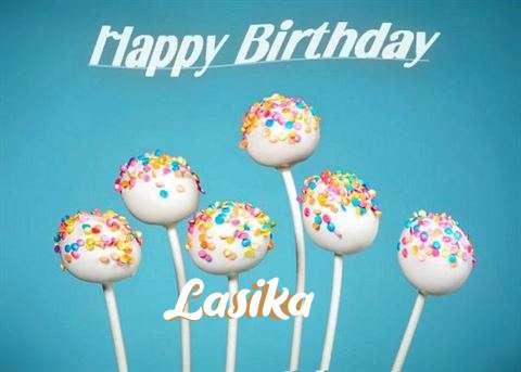 Wish Lasika
