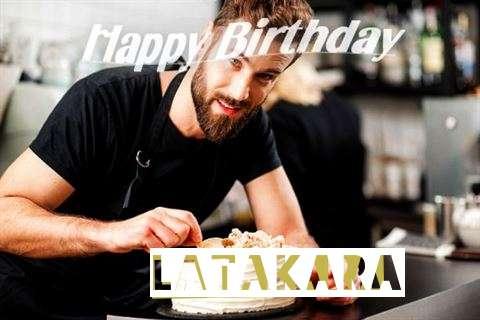Wish Latakara