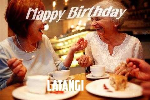 Birthday Images for Latangi