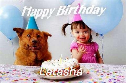 Latasha Cakes