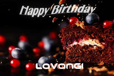 Birthday Images for Lavangi