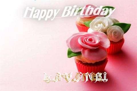 Wish Lavangi