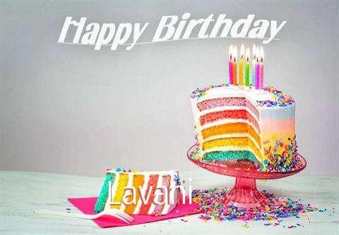 Lavani Cakes