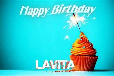 Birthday Images for Lavita