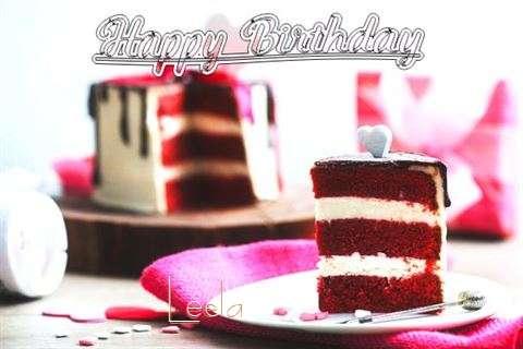 Happy Birthday Wishes for Leela
