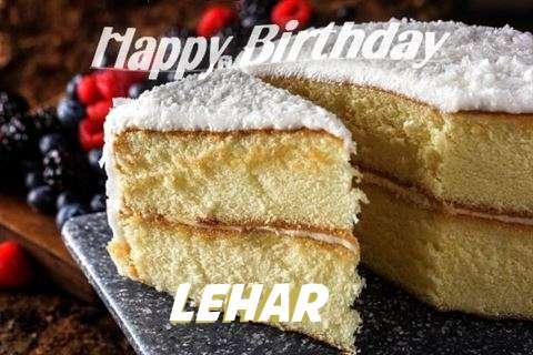 Wish Lehar