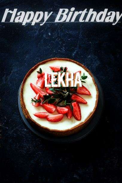 Wish Lekha