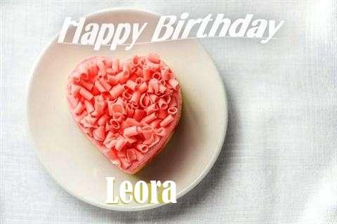 Leora Cakes