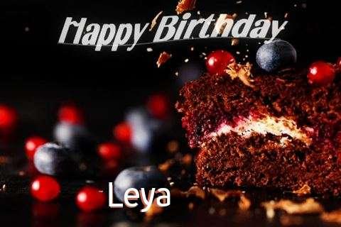 Birthday Images for Leya