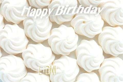 Libni Birthday Celebration