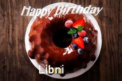 Wish Libni