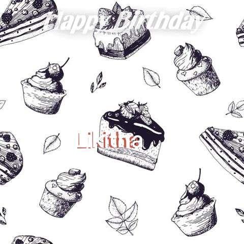 Likitha Birthday Celebration