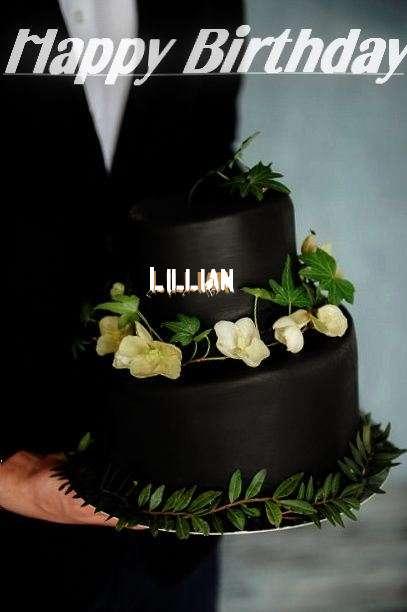 Lillian Birthday Celebration