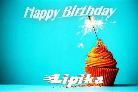 Birthday Images for Lipika