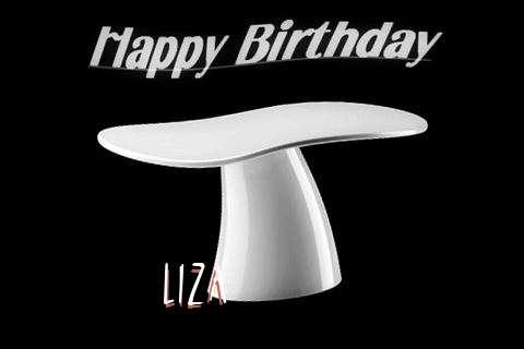 Liza Birthday Celebration