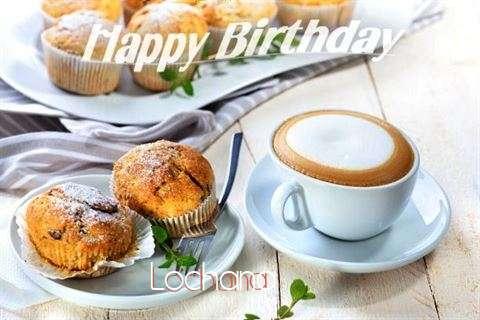 Lochana Cakes