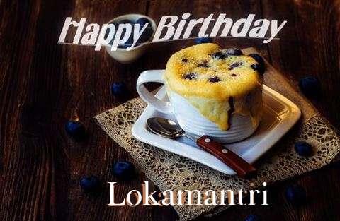 Happy Birthday Lokamantri