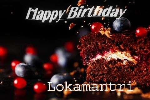 Birthday Images for Lokamantri