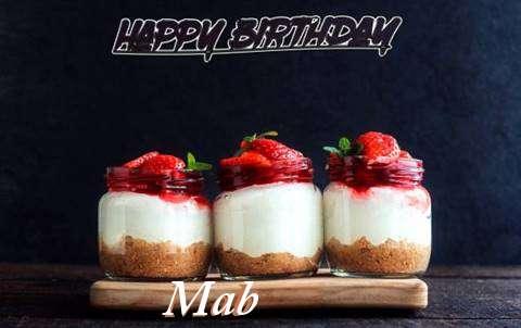Wish Mab