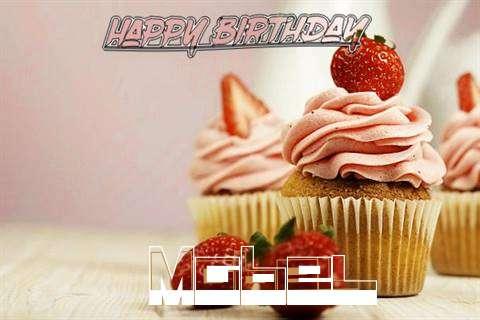 Wish Mabel