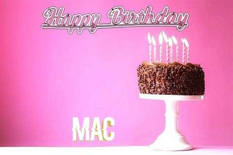 Happy Birthday Cake for Mac