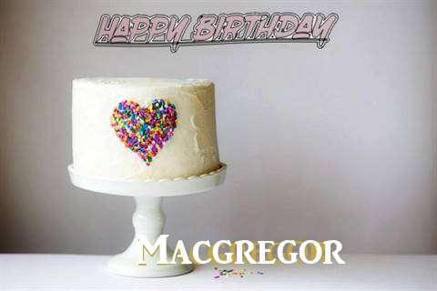 Macgregor Cakes