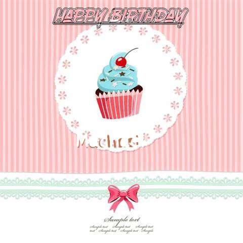 Happy Birthday to You Machael