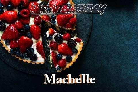 Machelle Birthday Celebration