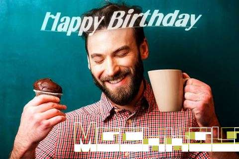 Happy Birthday Machhala Cake Image