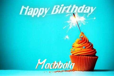 Birthday Images for Machhala