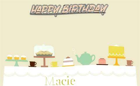 Macie Cakes