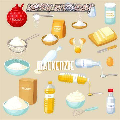 Birthday Images for Mackenzie