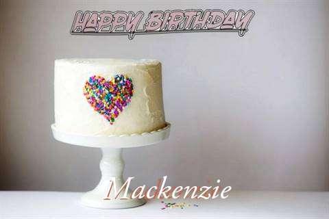 Mackenzie Cakes
