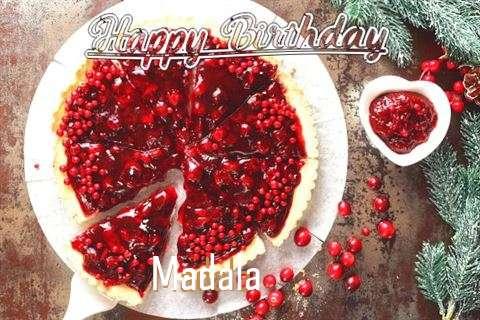 Wish Madala