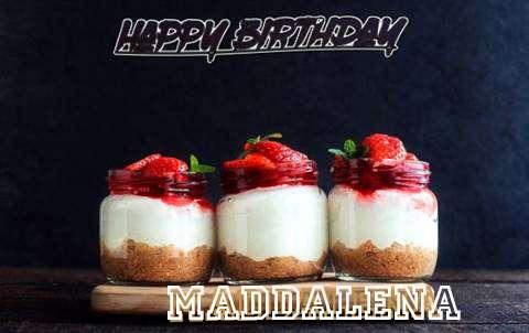 Wish Maddalena