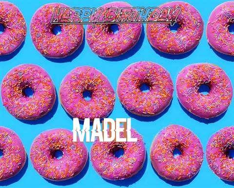 Wish Madel