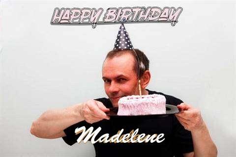 Madelene Cakes