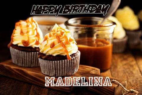 Madelina Birthday Celebration