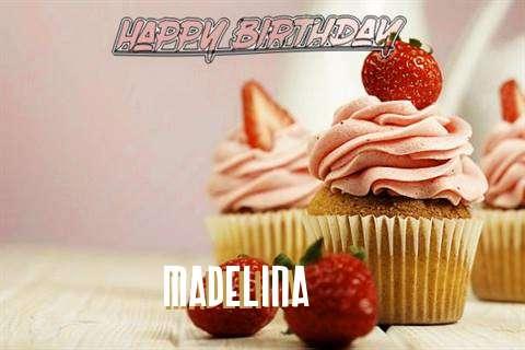 Wish Madelina
