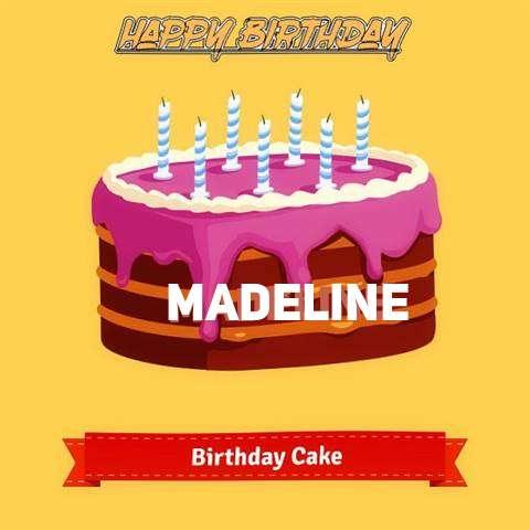 Wish Madeline