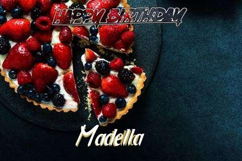 Madella Birthday Celebration