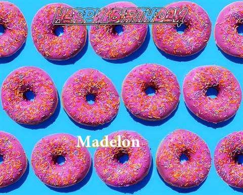 Wish Madelon